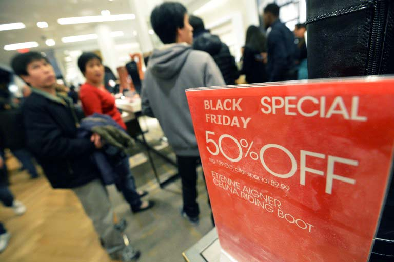 InFlow Inventory helps small businesses survive Black Friday and festive season