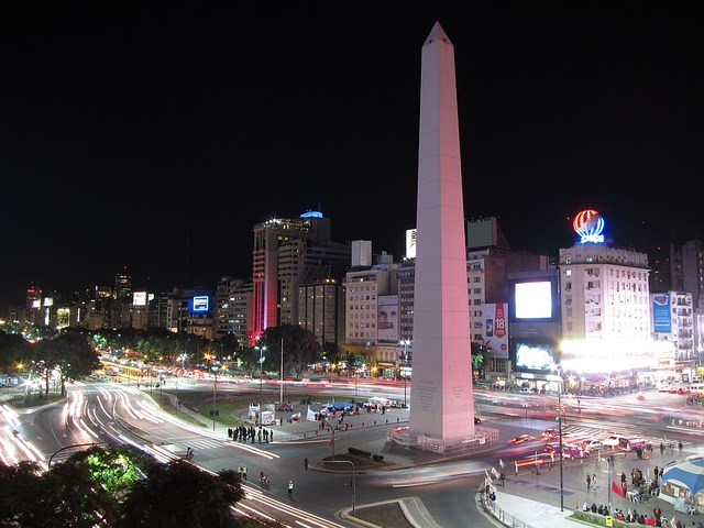 Local startup community stimulates nationwide entrepreneurship in Argentina