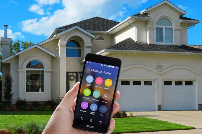 Home automation: cool, cheap and environmental