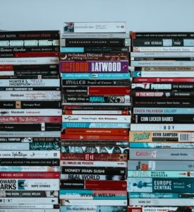 A new chapter on book marketing has been written