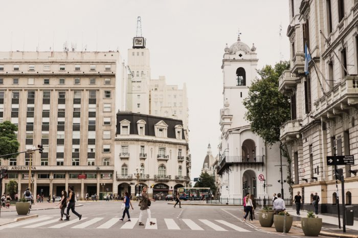 Buenos Aires: The rising city for digital nomads and entrepreneurs