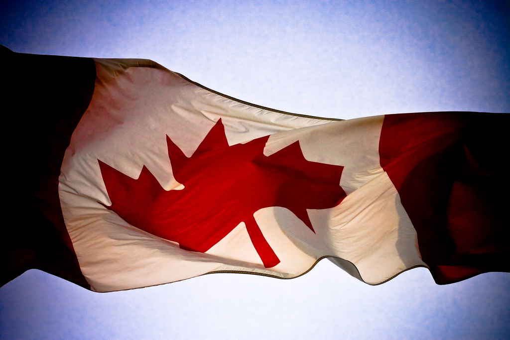 Canada venture capital
