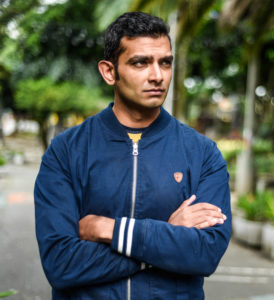 Arjun Harindranath