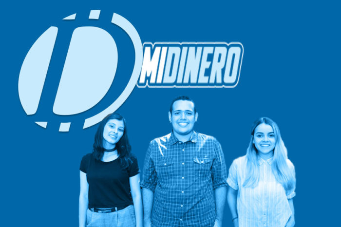 Espacio announces new online publication Mi Dinero covering blockchain, fintech, and cryptocurrencies