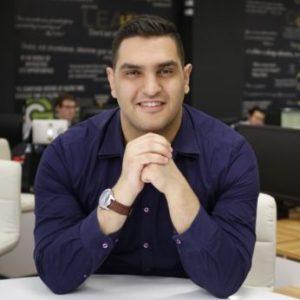 Riad Chikhani