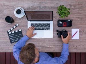 video editing compression conversion