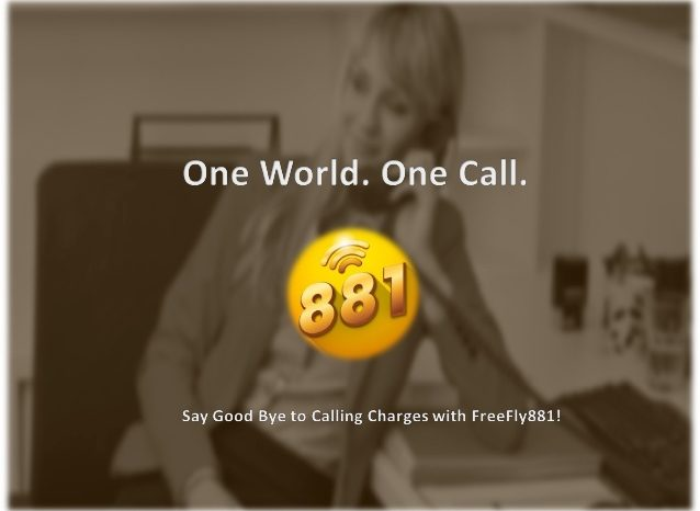 FreeFly881 disrupting toll-free industry for SMEs with 95% savings over big telecomms