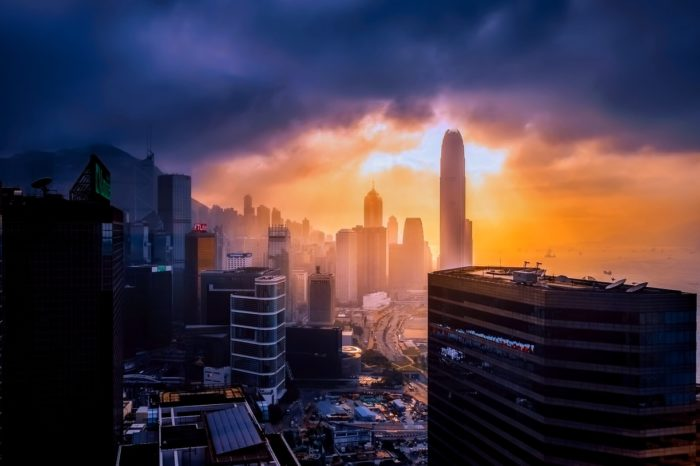 Take a look at the startup ecosystem in Hong Kong