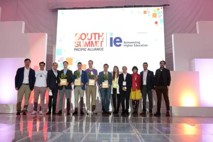 South Summit - Pacific Alliance shines a light on innovative startups in South America