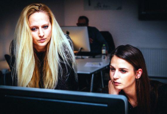 women entrepreneur stats