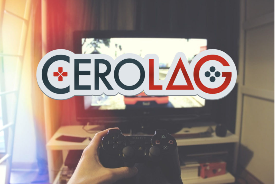 Espacio Incubator launches CeroLag, a publication dedicated to the world of video games