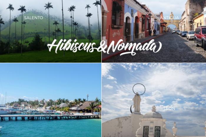 Breath taking destinations: Espacio announces acquisition of the travel publication Hibiscus & Nomada