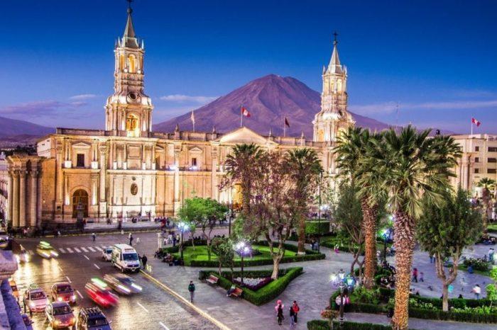 Startup Beat's media incubator acquires online publication Peru Reports