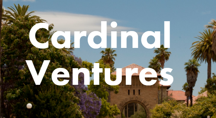 13 Student Teams Slated for Stanford's Cardinal Ventures Accelerator Winter Demo Day
