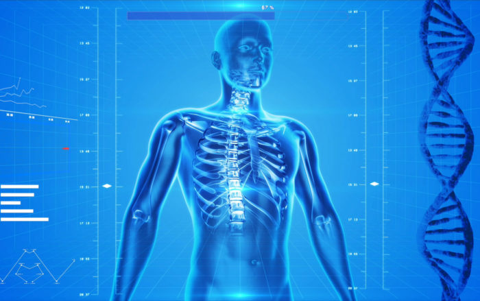 How AI can help doctors revolutionise healthcare