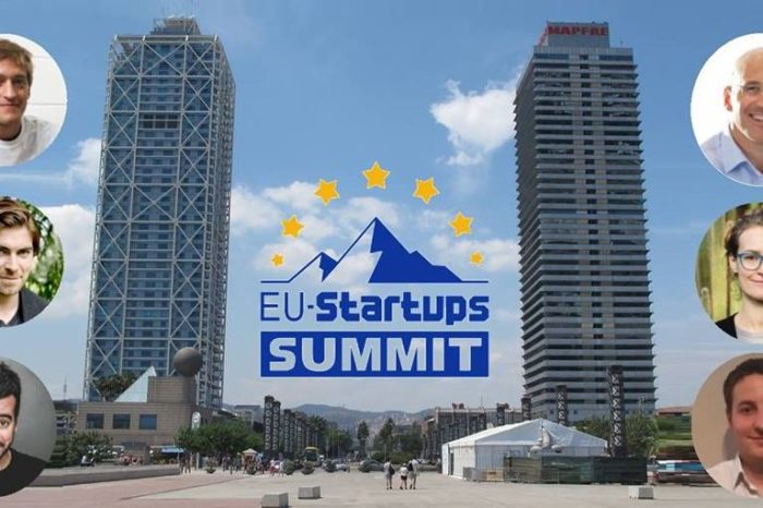 EU-Startups Summit comes to Barcelona this April