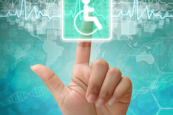 Israel leads the way in tech startups for disabled people