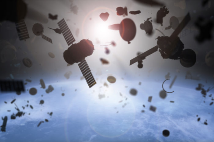 Astroscale is working to clean up space amid extraterrestrial startup boom