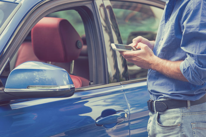 Car subscription startup Drover receives 7.5 million pounds in funding