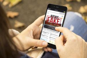 fake news games