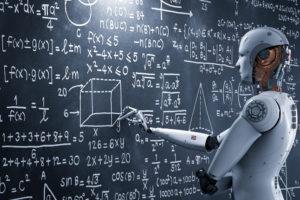 artificial intelligence teaching