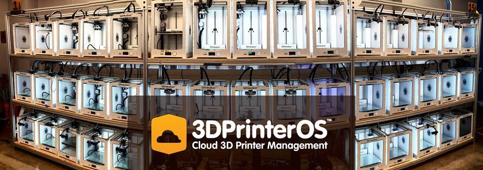 Microsoft and 3DPrinterOS launch world's first IT compliant 3D printer management platform