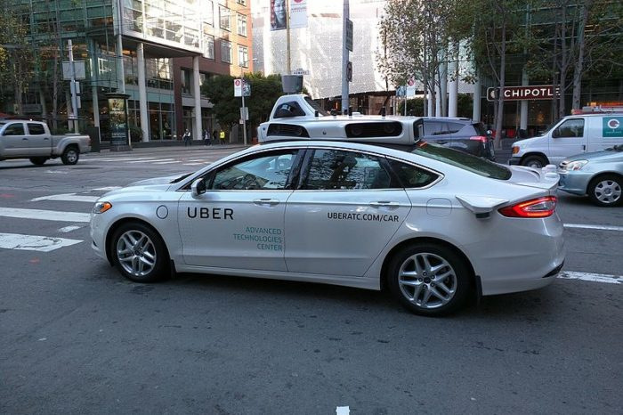 Uber to stop driverless car program in Arizona following fatal accident