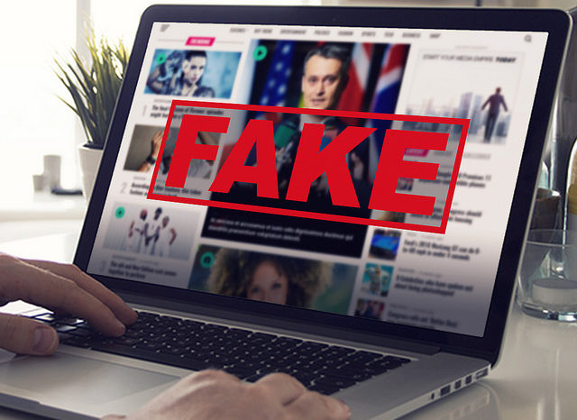 New web browser helps Internet users combat fake news