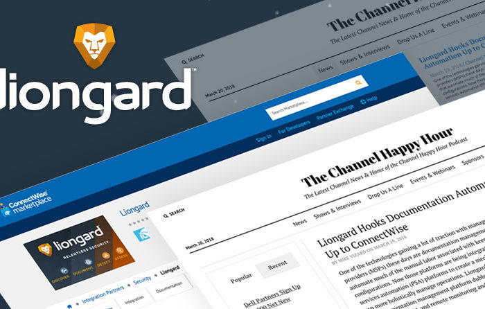 Liongard Raises $1.25 Million In Seed Funding To Bring Unparalleled Automation to the IT Managed Service Provider Industry