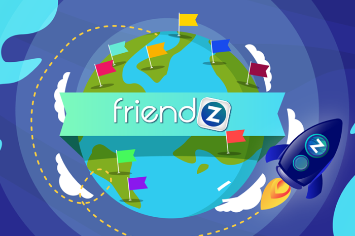 Friendz And Blockchain Reply Announce New Service, ICOMATE, To Help More Businesses Launch Successful ICOs