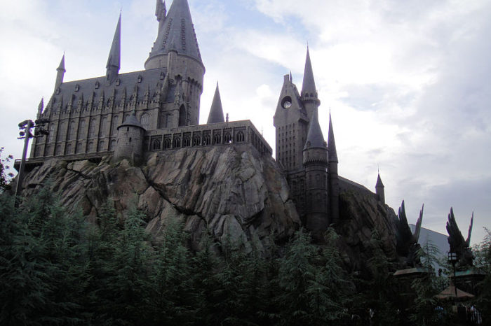 How Harry Potter can help train future generations of coders