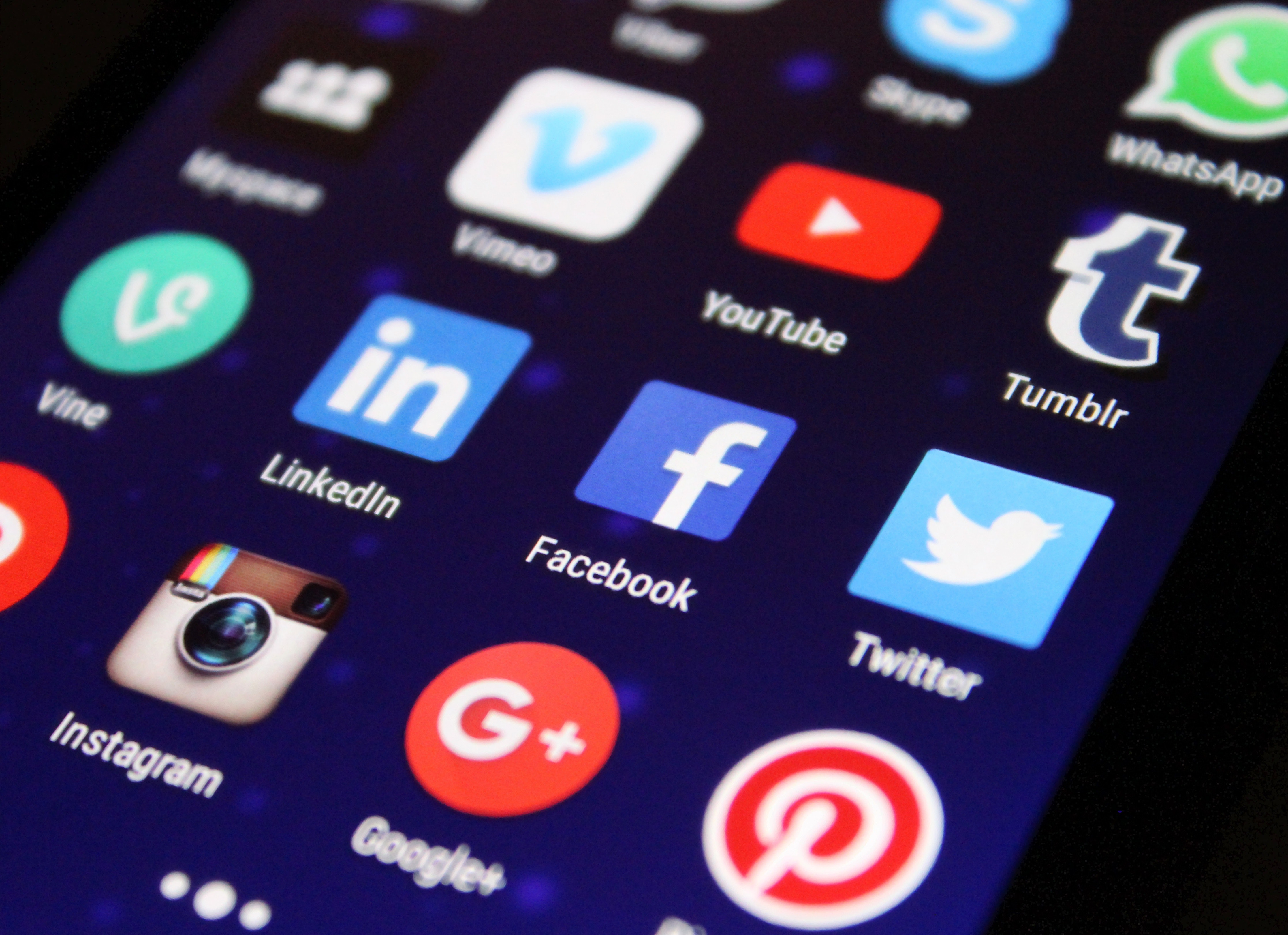 What every startup should know about 'dark social'