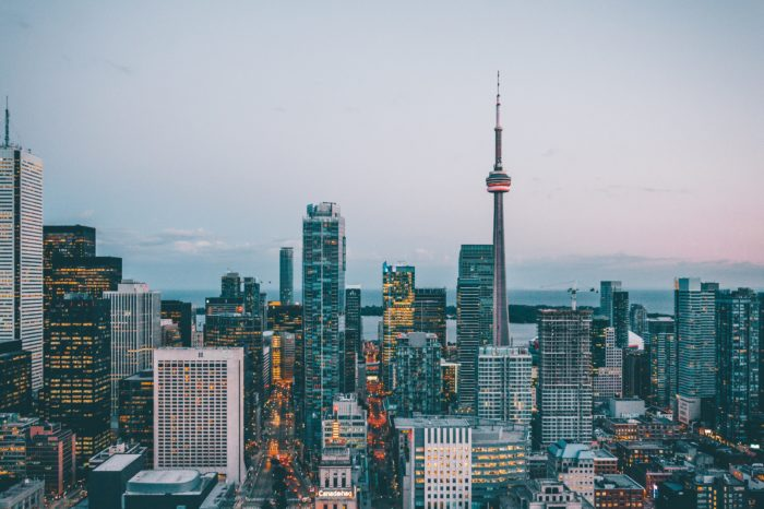 A look into Canada's bright future as a startup hub
