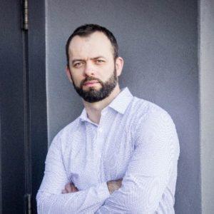 Marcin Kłoda, VPof Hi-Technology at Intive,