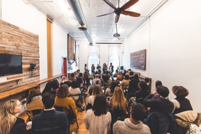 A look into NYC's startup scene