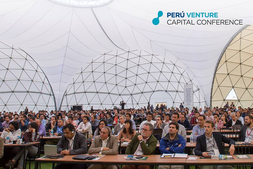 Peru's Largest Venture Capital Event Is Back This September
