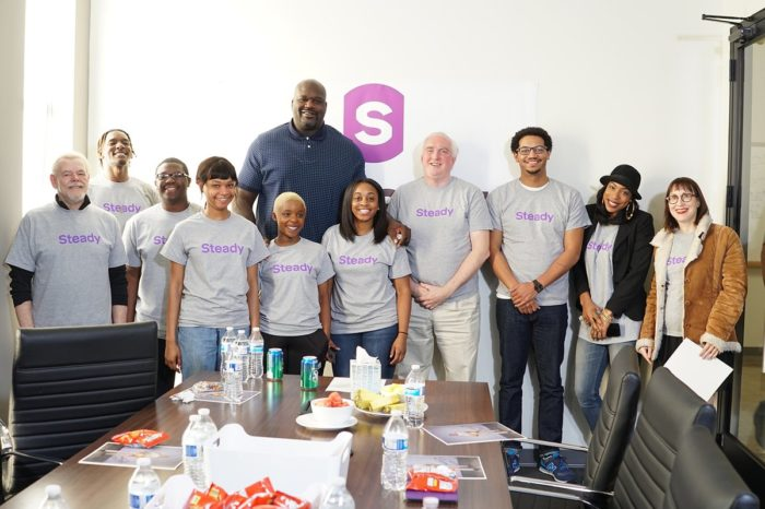 NBA legend Shaquille O'Neal provides support to Atlanta-based startup