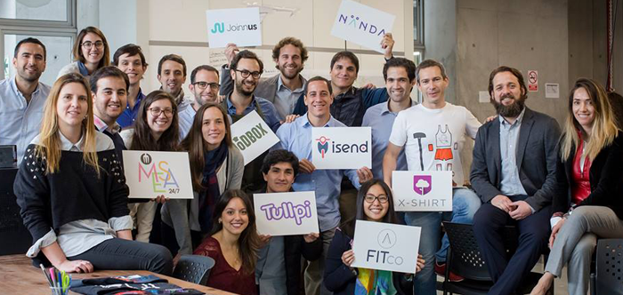 """""""We will have an ecosystem x10 times bigger"""": A look into Peru's promising startup future - Interview"""