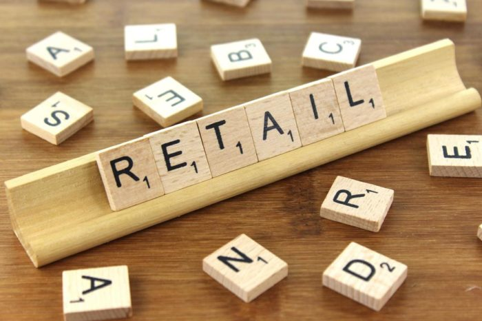 Retail solutions for the next generation of shopping