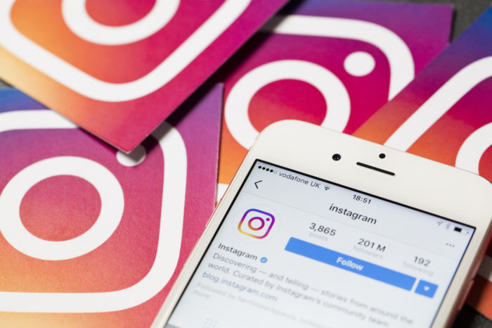 10 Hacks to make your business stand out on Instagram