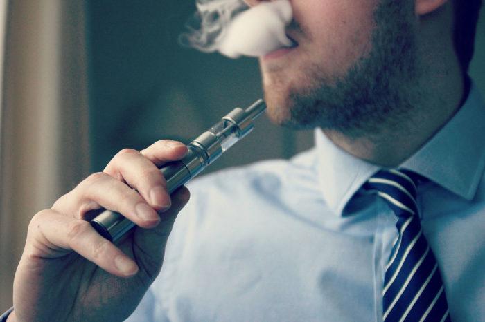 FDA raids e-cigarette startup Juul