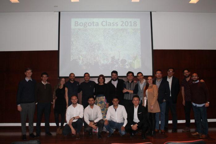 Meet the Bogota startups participating in The Founder Institute accelerator program