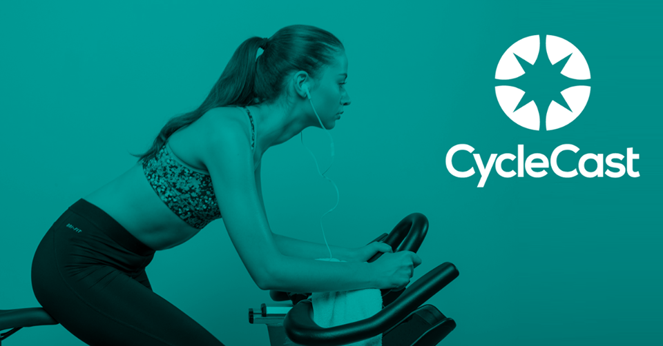 "How music and expert coaching can lead to ""an improved feeling of connection with your body"" - Interview with Douglas Lotz, founder of CycleCast"