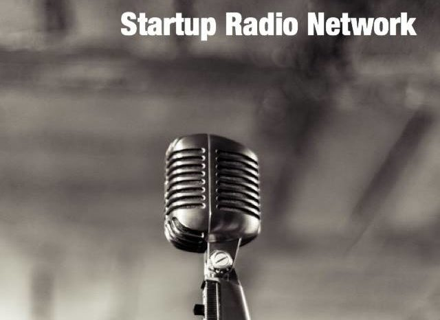 "3 startups you won't want to miss on Startup Radio Network's ""Startupathon."""