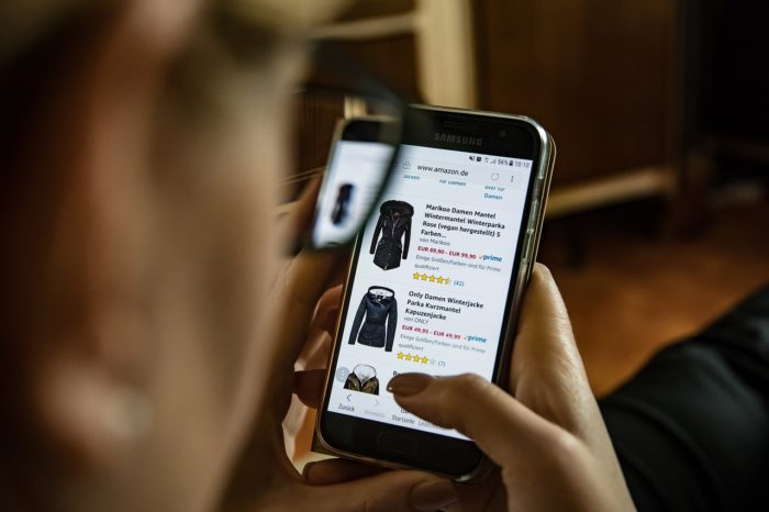 Online shopping startup is purchased by major bank