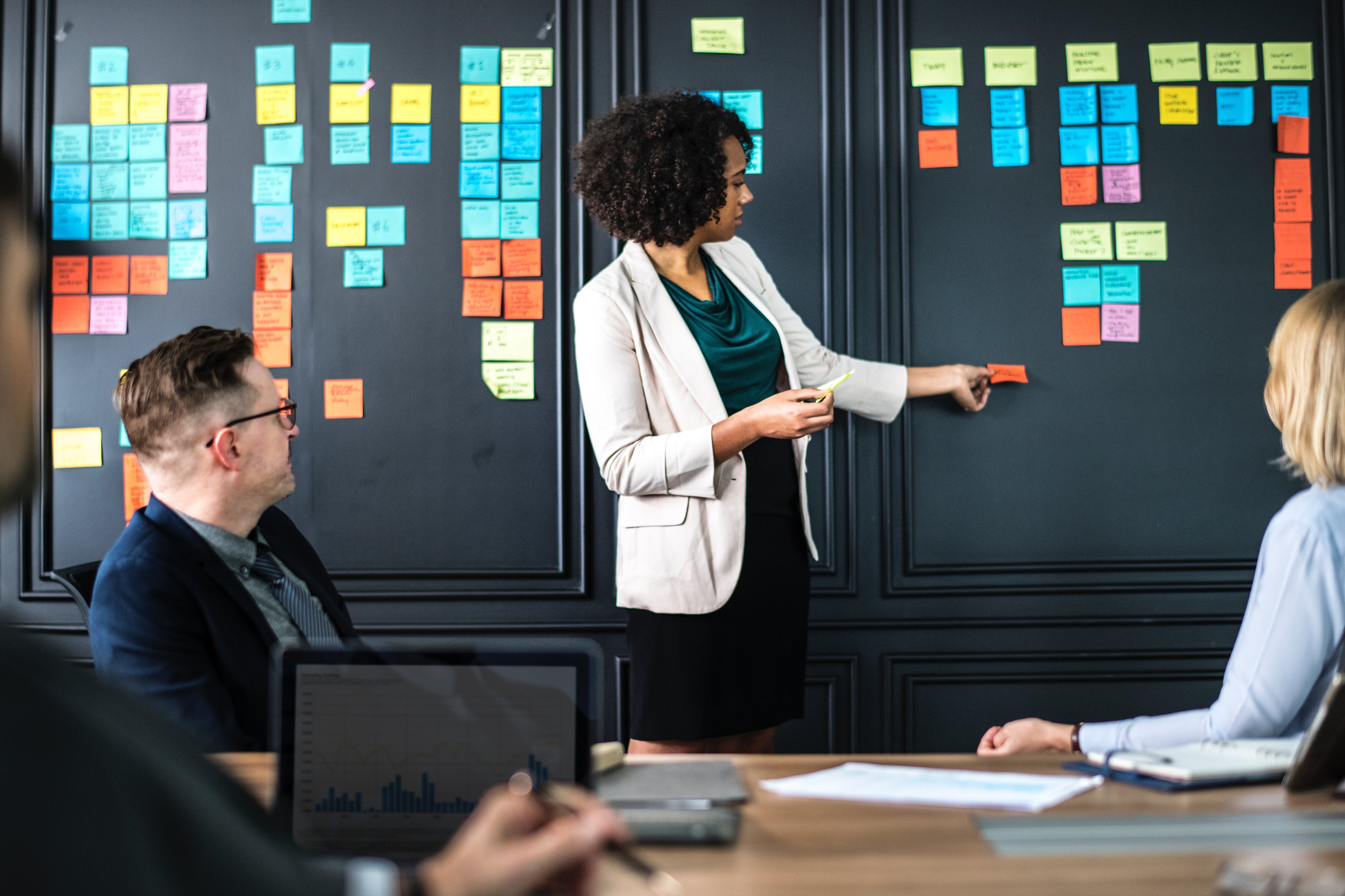 If your startup needs funding, go back to the drawing board