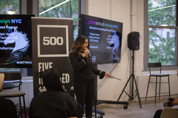 500 Startups unites entrepreneurs, investors, and the tech community with its Unity + Inclusion Summit in Miami