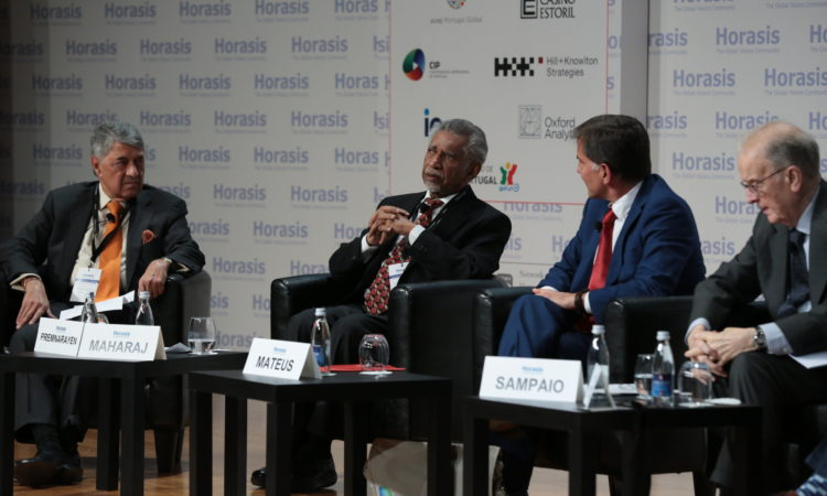 Startups to join power brokers at Horasis Global Meeting