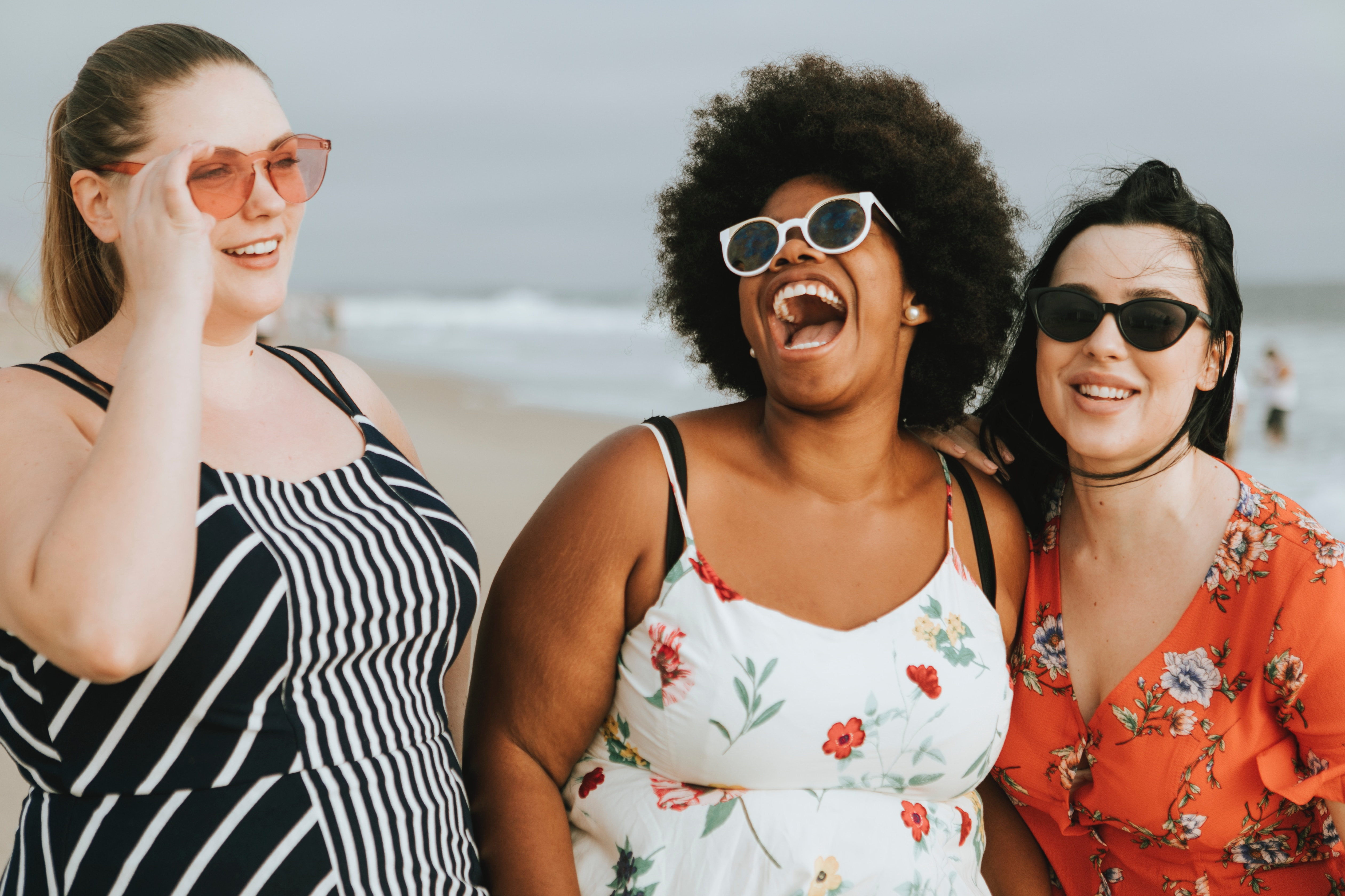 A new era!: The startups promoting body positivity