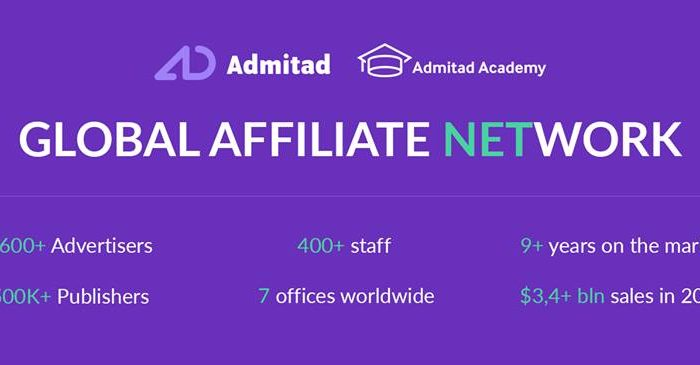 Admitad Launches Unique Promo Codes to Increase Publishers' & Influencers' Profits